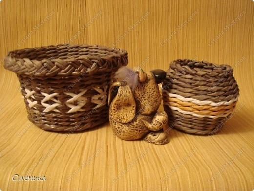 Плетенки фото 4