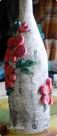 на лепестках цветов написано послание... фото 3