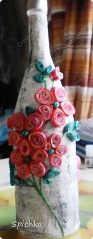 на лепестках цветов написано послание... фото 1