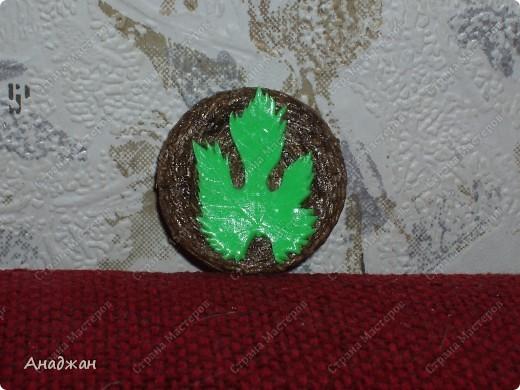 """Набор """"Букет"""" Дерево, стекло, рисовая карта, акриловая краска фото 14"""