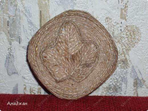 """Набор """"Букет"""" Дерево, стекло, рисовая карта, акриловая краска фото 17"""
