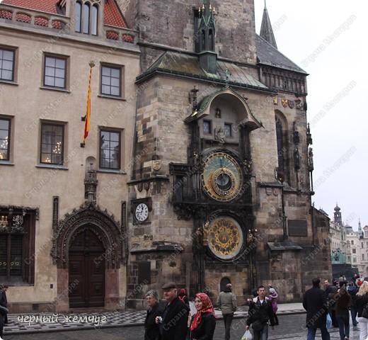 Прага фото 2