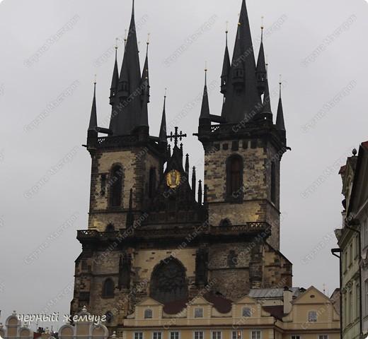 Прага фото 3