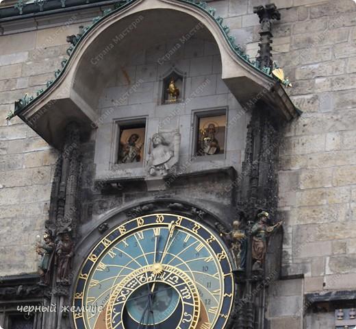 Прага фото 1