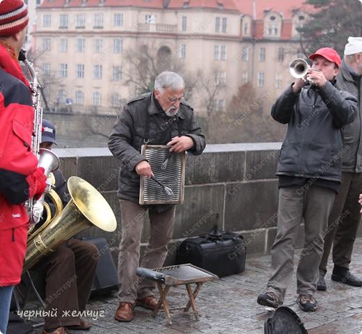 Прага фото 5