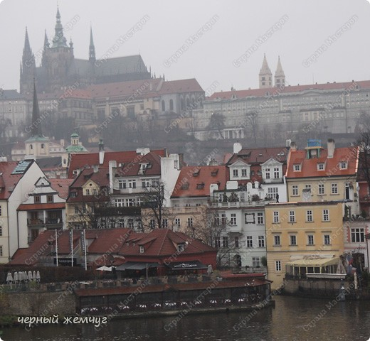 Прага фото 6
