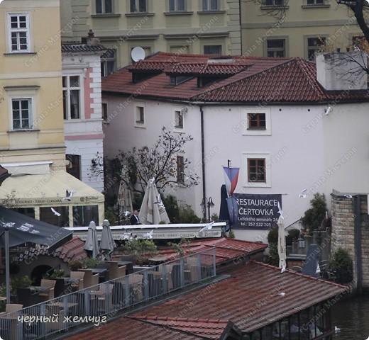 Прага фото 8