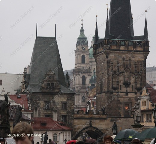 Прага фото 9