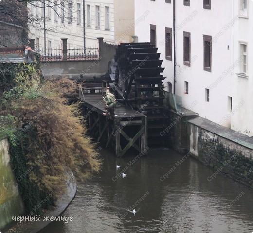 Прага фото 10