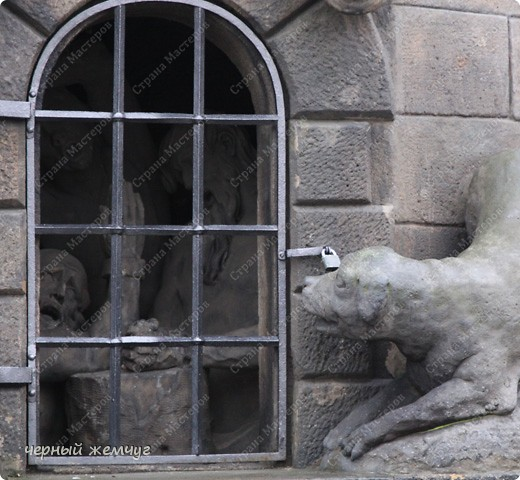 Прага фото 11