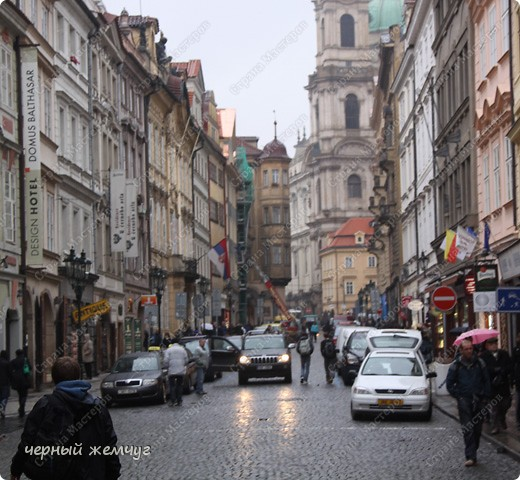 Прага фото 15