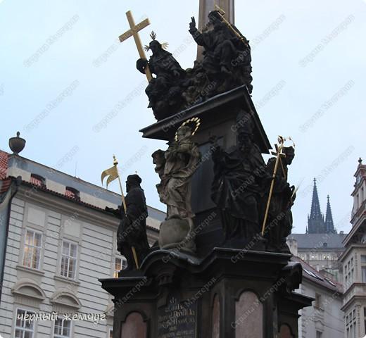Прага фото 12