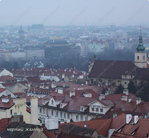 Прага фото 16