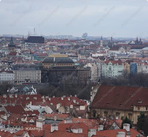 Прага фото 17