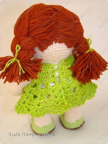 Куколка Дороти фото 4