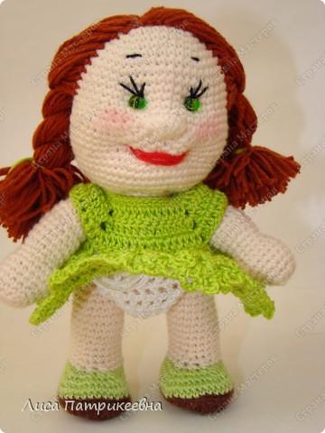 Куколка Дороти фото 3