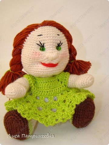 Куколка Дороти фото 2