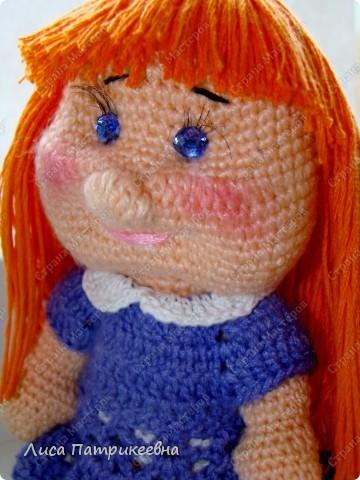 Еще куколка. Кэти фото 1