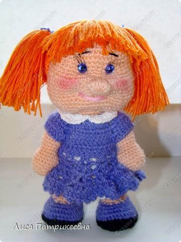 Еще куколка. Кэти фото 2
