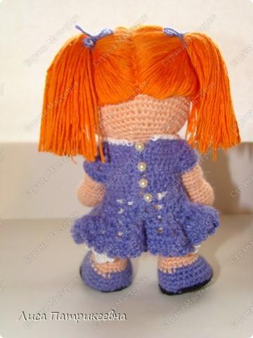 Еще куколка. Кэти фото 3