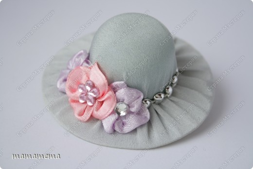 Это близняшка вот этой шляпки http://stranamasterov.ru/node/209222 сделала в подарок дочери моей подруги фото 1