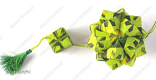 """Добрый день! На просторах интернета нашла замечательную книгу Kunihiko Kasahara  """"Origami 2 Geometrikus"""".  И имею честь представить вам три работы из вышеуказанной книги. http://narod.ru/disk/23107735000/Kunihiko%20Kasahara%20-%20Origami%202%20Geometrikus.pdf.html фото 5"""
