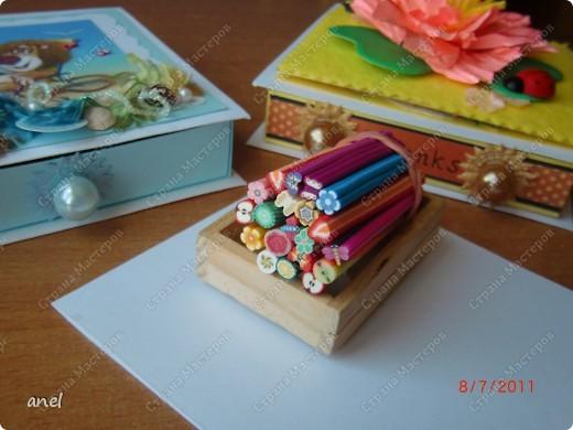 Вот такие штучки мне подарил муж,они вобще для ногтей,но кто сказал что в творчестве их нельзя использовать!Режутся очень хорошо острым лезвием-ножом. фото 1