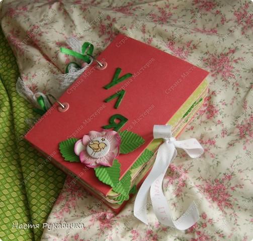Розовый альбом!!! фото 1