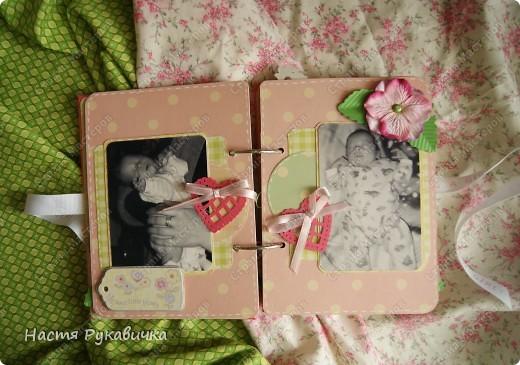 Розовый альбом!!! фото 4