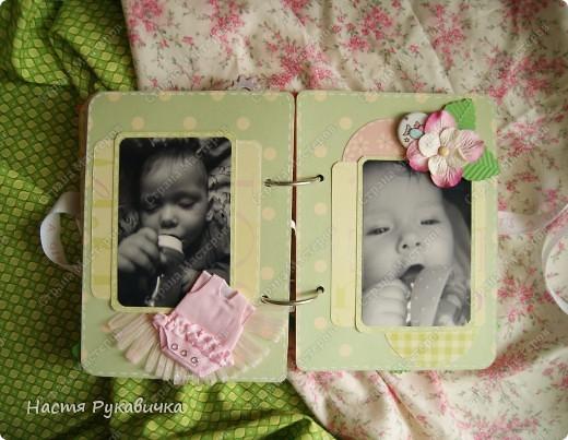 Розовый альбом!!! фото 7