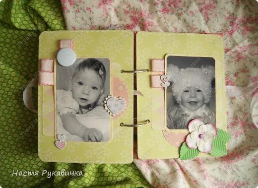 Розовый альбом!!! фото 8