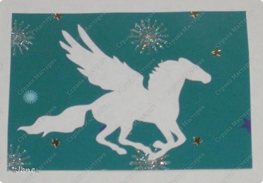 Пега́с в древнегреческой мифологии — крылатый конь, любимец муз. Если серия понравится, могу продолжить. фото 3