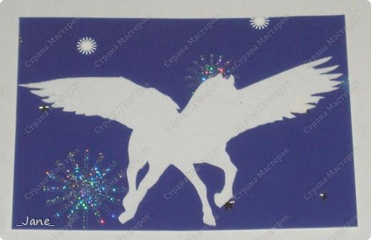 Пега́с в древнегреческой мифологии — крылатый конь, любимец муз. Если серия понравится, могу продолжить. фото 4