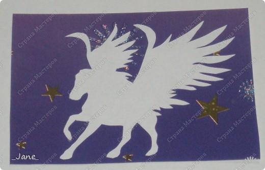 Пега́с в древнегреческой мифологии — крылатый конь, любимец муз. Если серия понравится, могу продолжить. фото 5