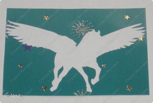 Пега́с в древнегреческой мифологии — крылатый конь, любимец муз. Если серия понравится, могу продолжить. фото 6