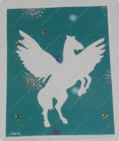 Пега́с в древнегреческой мифологии — крылатый конь, любимец муз. Если серия понравится, могу продолжить. фото 7