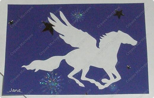 Пега́с в древнегреческой мифологии — крылатый конь, любимец муз. Если серия понравится, могу продолжить. фото 10