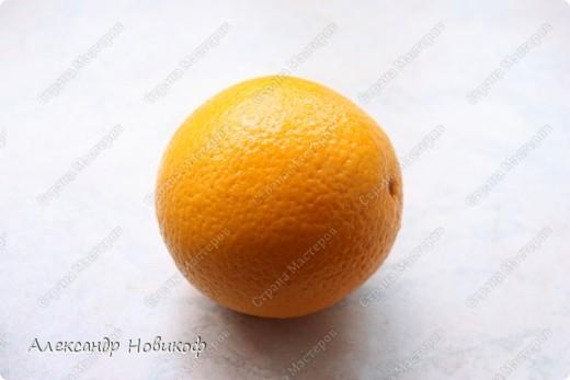 """Блинчики с апельсиновым соусом """"Сюзетта"""" фото 2"""
