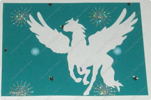Пега́с в древнегреческой мифологии — крылатый конь, любимец муз. Если серия понравится, могу продолжить. фото 11
