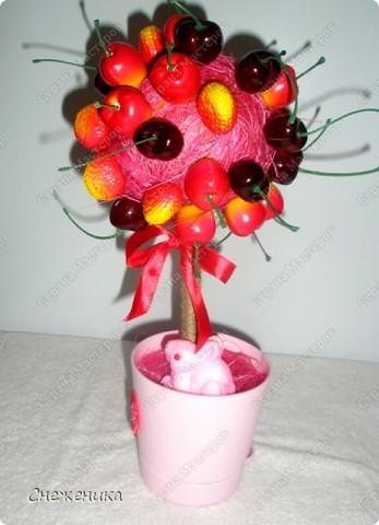"""Топиарий """"Pink"""" фото 1"""