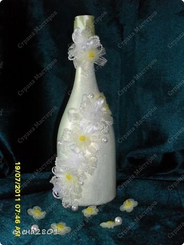 вот такой свадебный набор у меня получился.... фото 3