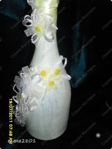 вот такой свадебный набор у меня получился.... фото 7