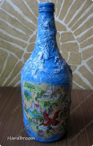 Мои бутылочки (часть 1) фото 11
