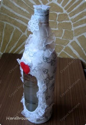Мои бутылочки (часть 1) фото 4