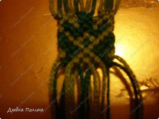 Как понимать схемы косого плетения. МК фото 44