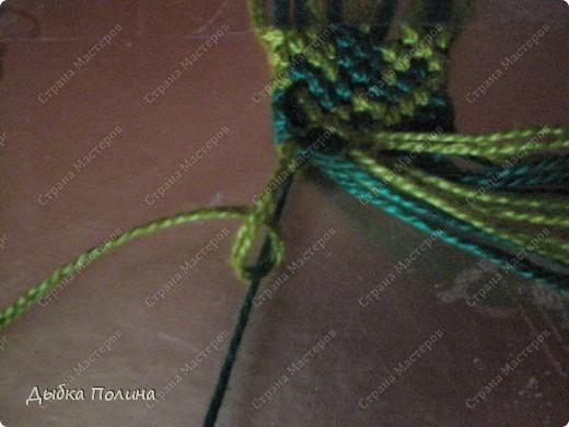 Как понимать схемы косого плетения. МК фото 41