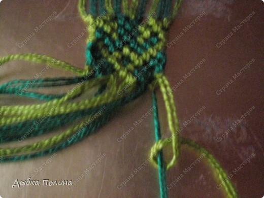 Как понимать схемы косого плетения. МК фото 43