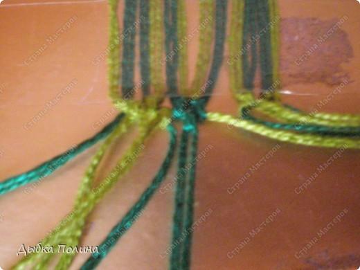 Как понимать схемы косого плетения. МК фото 28