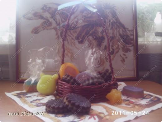 мои мылочки и Тильда мама и сынок фото 4