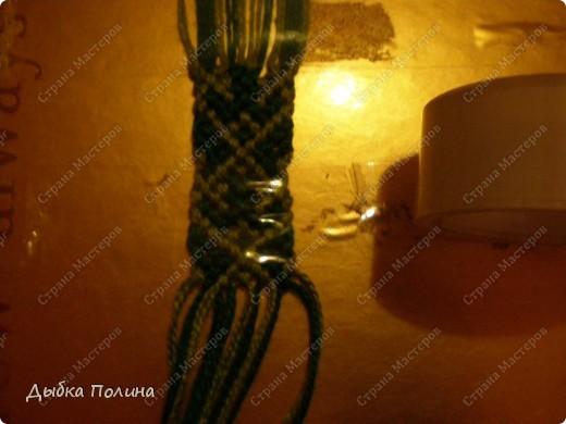 Как понимать схемы косого плетения. МК фото 46